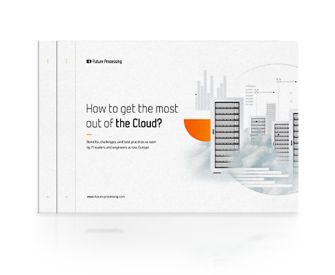 How to get most of the cloud